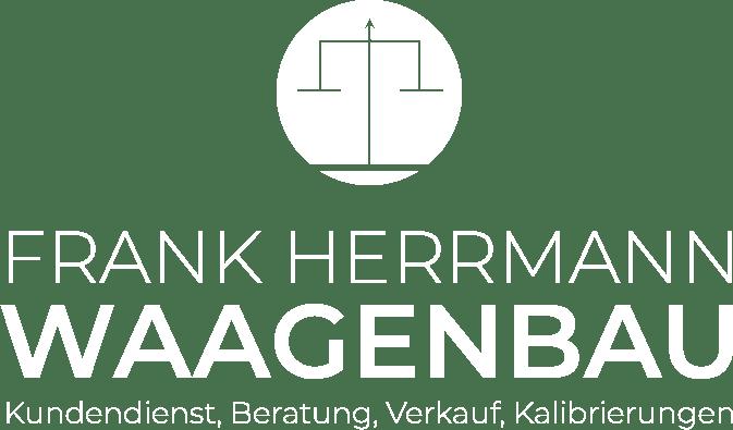 Logo Frank Herrmann Waagenbau